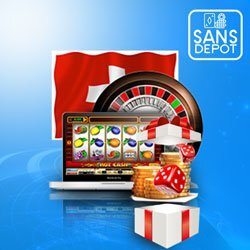 Bonus sans dépôt de casino suisse
